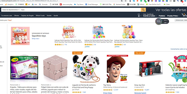 Cómo decidir qué vender con Amazon