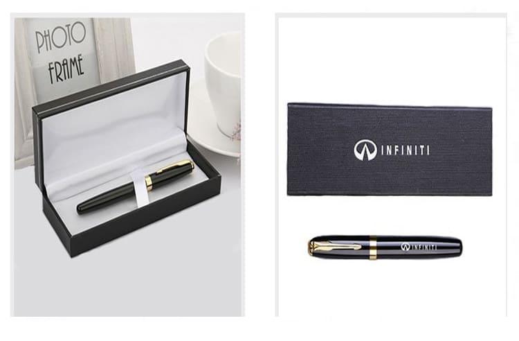 La bolígrafos creativa