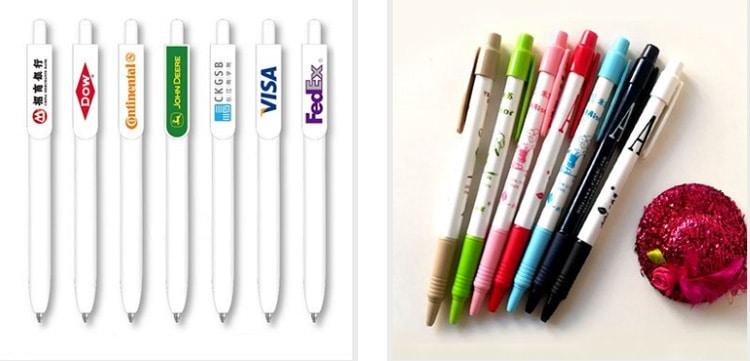 bolígrafos personalizadas