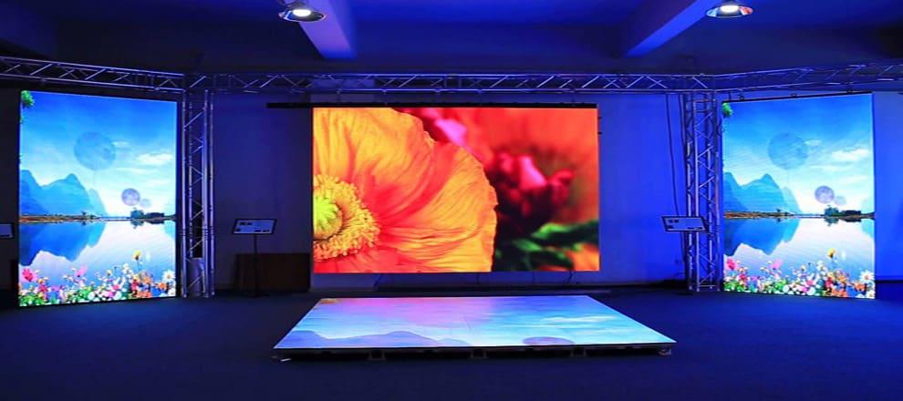 Fabricantes de pantallas LED