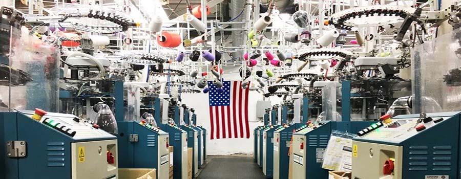 fabrica de medias