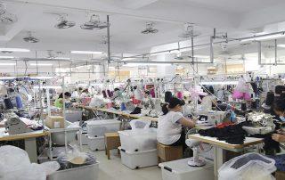 fabrica de ropa interior