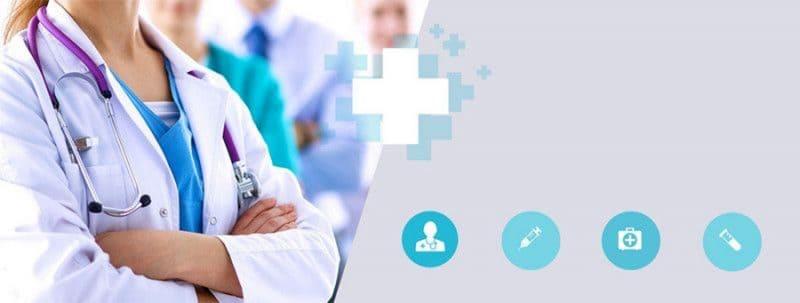 Importar Suministros Médicos de China