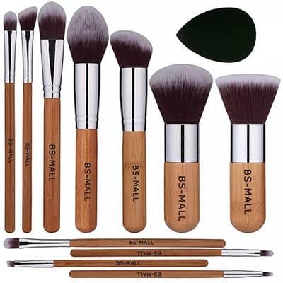 Maquillaje de Bambu