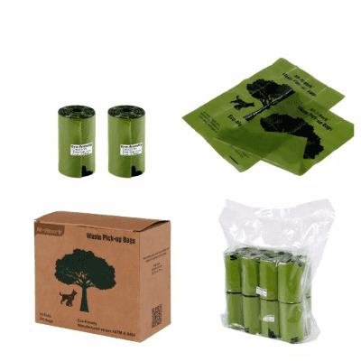 Bolsas biodegradables al por mayor
