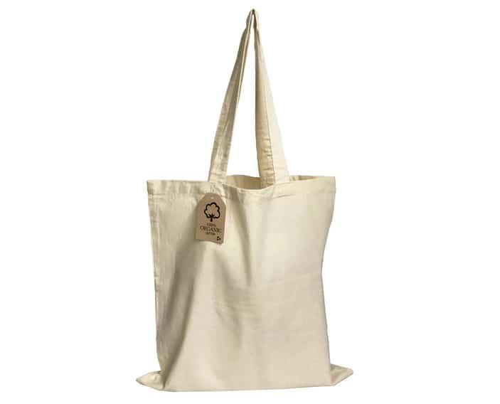 bolsas de asas ecológicas al por mayor