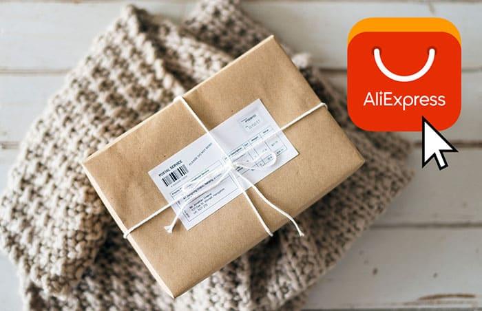 encontrar buenos productos en AliExpress