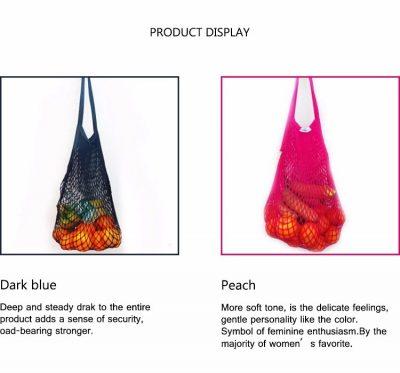 bolsas de productos reutilizables al por mayor